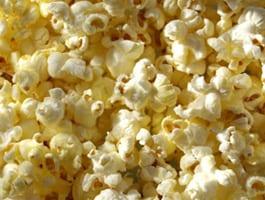 Recept popcorn met chili & handleiding zelf popcorn poffen