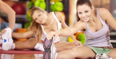Beste beenspieroefeningen: 8 oefeningen voor slanke benen