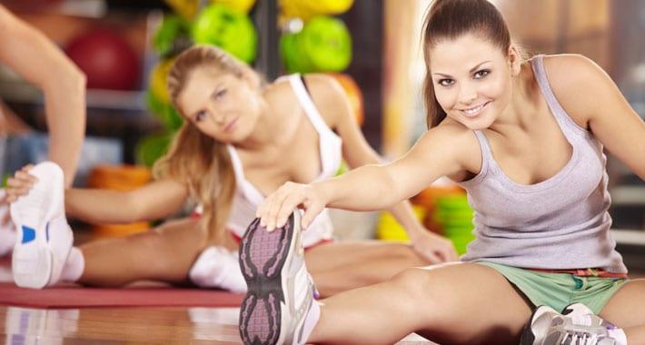 Beste Beenspieroefeningen 8 Oefeningen Voor Slanke Benen Gezondrnl