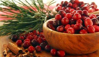 Cranberrysap: alles over cranberries & blaasontsteking-behandeling