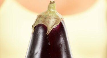 Smaakvol gerecht: stoofpotje van aubergine & sjalotten