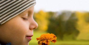 Jeuk neus: oorzaken van een kriebelneus