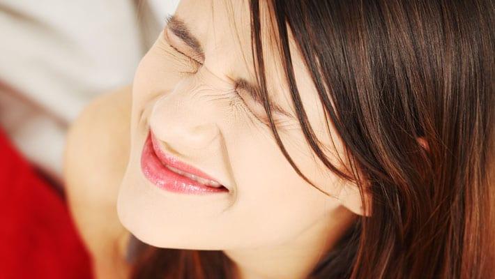 maagkramp krampen in de maag