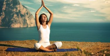Soorten yoga: statische & dynamische oefeningen + series