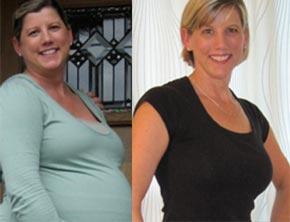 De dieetervaring van Laura Temple