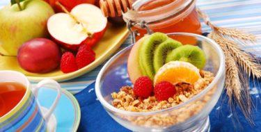 Gezond ontbijten: 10 ideeën voor een goed ontbijt
