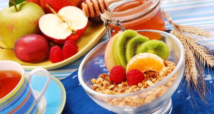 Pola Diet Atlet Agar Lebih Berenergi