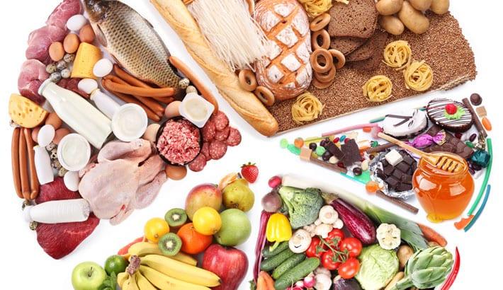 waarin zitten koolhydraten