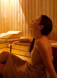 Sauna & afvallen – Kun je vet verbranden in de sauna?