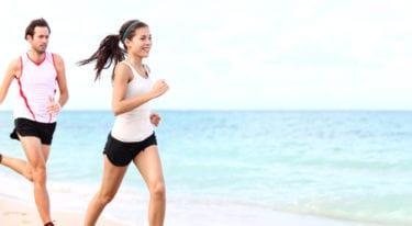 Wat je NIET moet dragen tijdens het joggen & hardlopen