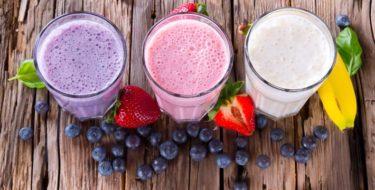 gezonde smoothies recepten