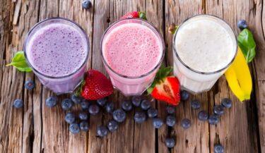 Gezonde smoothies: 5x gezond smoothie-idee + recept!