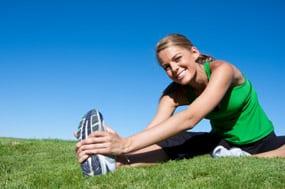 lichaamsbeweging depressie