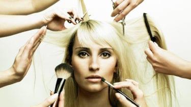 Make-up in de juiste volgorde aanbrengen: stappenplan