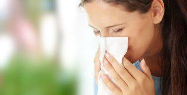 3 oorzaken van ziek worden (griep & verkoudheid)