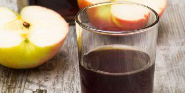 Appelazijn: kun je vermageren dankzij appelciderazijn?