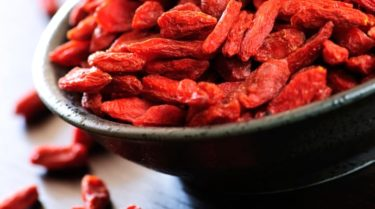 Gojibessen: gezonde 'Super Fruit' of giftige vrucht?