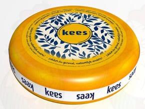 """""""Kees"""": een dieetvriendelijk alternatief voor kaas of niet?"""