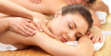 Afslankmassage: hoe massage kan helpen bij afvallen…