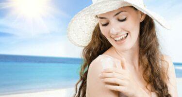 Veilig zonnen: 6 zonnebrand tips