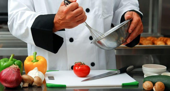 Afslanken koken afvallen begint in de keuken - Koken afbeelding ...