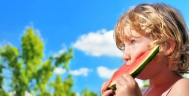 Zomerfruit: Waarom is watermeloen zo gezond?
