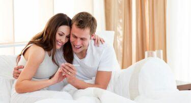 Zwangerschapskalender: zwanger van week tot week…