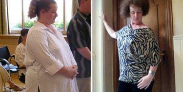 Anja's dieetverhaal: 45 kilo afgevallen uit noodzaak