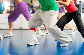 4 trainingen geïnspireerd door dans