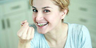 5 basisprincipes van eetgedrag & afslanken