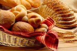 Pas op: gezond brood is erg zeldzaam!