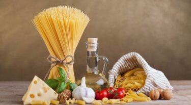 Maakt pasta dik of toch niet? – 3 weetjes over pasta