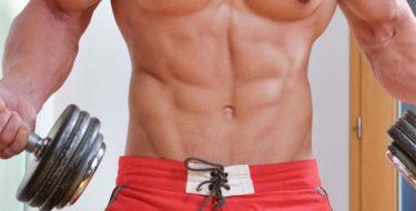 Hoelang trainen voor sixpack & spieren: 7 tips voor 'n wasbordje!