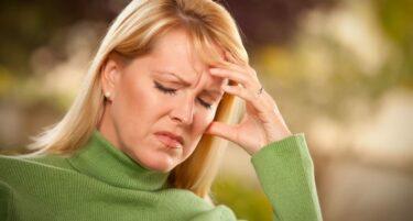 Rood hoofd: 10 oorzaken van roodheid in 't gezicht