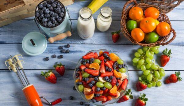 Smoothie: fruitsmoothies + groentesmoothies maken…
