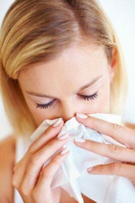 Verschil tussen: allergie, intolerantie & pseudo-allergie