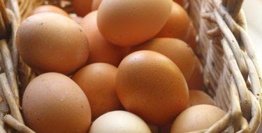 Kippenei: 5 originele dingen die je kunt doen met eieren