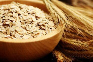 Havermout voor een betere gezondheid & meer spieren