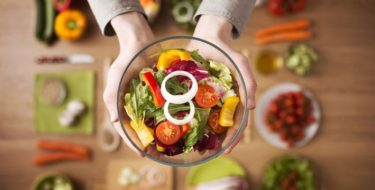Salades: 7 ingrediënten om een salade vullend te maken