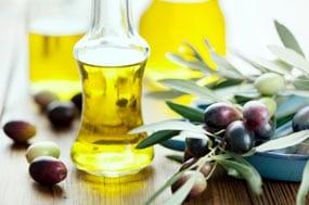 bakken-olijfolie