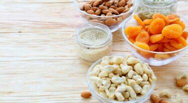 De energiedichtheid van voedingsmiddelen…