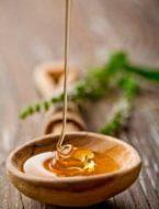 Let op: honing is doorgaans niet gezond