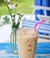 Smaakvol recept voor caloriearme ijscappuccino