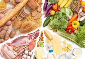 Let op: eiwitten zijn net zo calorierijk als koolhydraten!
