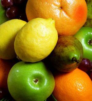 groei fruit ontwikkeling teelt