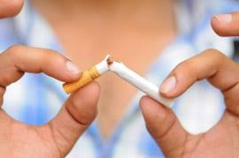 Lichaamsbeweging: óók effectief voor 'stoppen met roken'