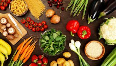 Whole Foods: voeding zoals de natuur je die aanreikt