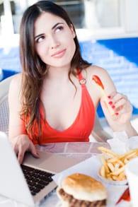 Obesitas: wat jonge studenten zeggen over dik zijn…