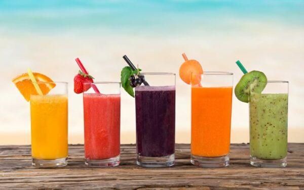 Vruchtensap maakt dik; dus is fruitsap ongezond!?
