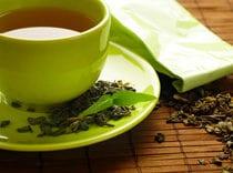 groene thee tips